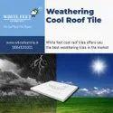 Terracotta Weathering Tile - Whitefeet Tile - Silverplus