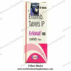 Erlonat 100 Mg Tablets