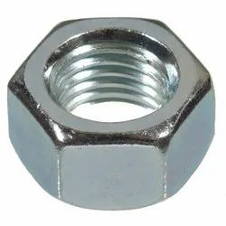 Stainless Steel Hex Nut, Size: 15 Mm