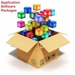 Online/Cloud-based Application Software Packages, Free Demo/Trial Available