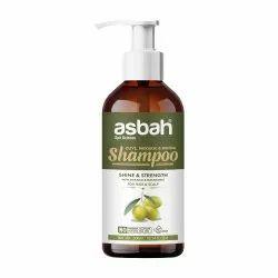 Asbah Clive, Shikakai & Henna Shampoo