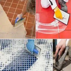 Epoxy Tile Grout R-EPOXY, For Construction