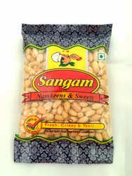 Salty Salted Peanut, Packaging Size: 200 Grams