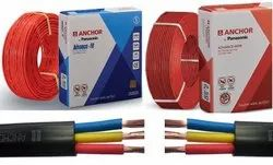 WIRES & CABLES, Wire Size: 1.50