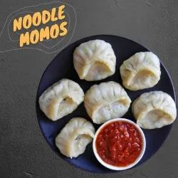 Delhi Savoury, Spicy Noodles Momos, 100 Pieces, Packaging Type: Food Grade Box