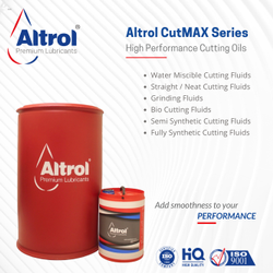 Altrol CutMAX SS 400 Cutting Oil