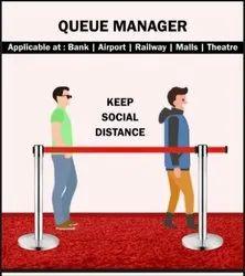 Queue Manager