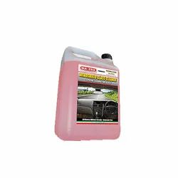 Car Windshield Glass Cleaner