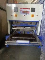 Standard Model Blister Sealing Machine