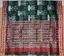 Wedding Wear Khandua Silk Saree, Without Blouse Piece, 5.5 M (separate Blouse Piece)