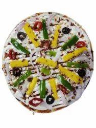 American Gardan Pizza, Size: Regular