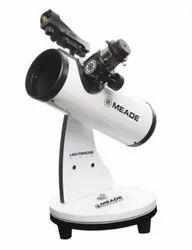 Meade 82mm LightBridge Mini Dobsonian Telescope