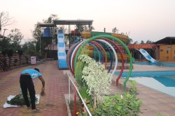 Water Park Equipment For Water Park