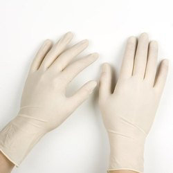 Nitrile Surgical Gloves Powder Free