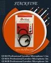 Stackfine Professional  Microphone Cable