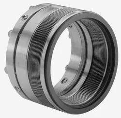 Metal Bellow Mechanical Seal (Grafoil Type)