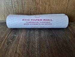 210 Mm ECG Paper Roll