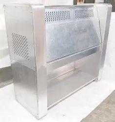 Aerospace Sheet Metal Fabrication