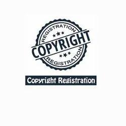 Copyright Registration Service, Application Type: Organization/Office