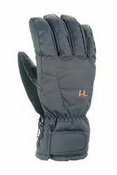 Mountain Gloves - Snug Glove Black