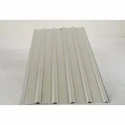 Colour Coated Mild Steel Sheets