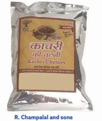 RCS Packet Organic Kachri Chutney Powder