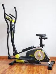 Elliptical Cross Trainer for Home Use Passion