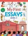 My First Essays Level Two In Hindi And English
