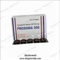 Prosoma 500 Mg Tablets