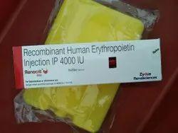 Renocrit Injection Recombinant Human Erythropoietin Alfa , Epoetin Alfa