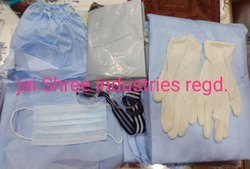 JSI Safety PPE Kit