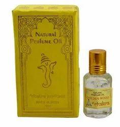 Natural Non Alcoholic Perfume Oil