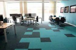 5mm Office Carpet Flooring