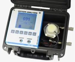 Oxygen Purity Monitor