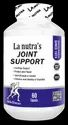 La Nutra''s Joint Support Capsules For Bones & Joints
