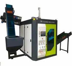 2700 BPH Stretch Blow Molding Machine