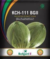 Kaveri KCH - 111 BG 2 Cotton seed, Packaging Type: Packet, Packaging Size: 450 Gm