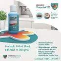 Viroprotek Hand Sanitizer