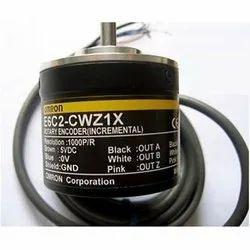 Omron E6B2-CWZ1X Encoder