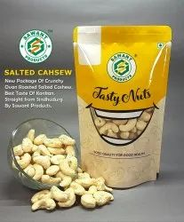 Salty Salted Roasted Cashew Nut