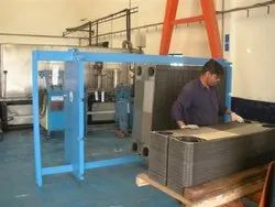 Stainless Steel Plate Heat Exchanger Service