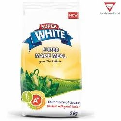 Maize Packaging Bags