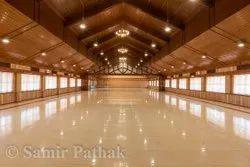 Banquet Hall Interior Design Services