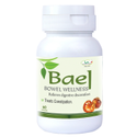 La Nutraceuticals Bael (Bowel Wellness) 60 Pure Veg Capsules