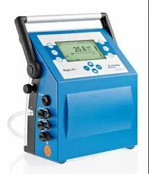 Ppb Trace Oxygen Sensor