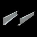 Mild Steel C Purlin For Roofing