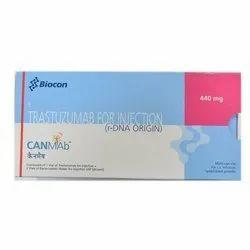 Canmab Trastuzumab 440mg Injection