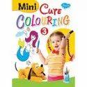 Mini Colouring Books 16 Different Books