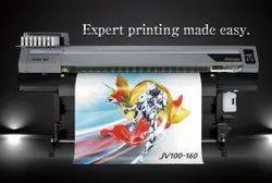 Vinyl Digital Printing, Mentioned In Pdf