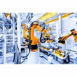 1 Robotic Automation Services, Industrial